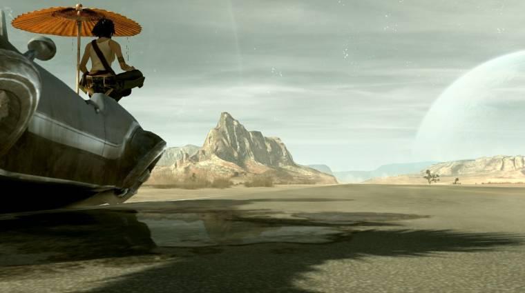 Beyond Good & Evil 2 - várnunk kell rá még pár évet bevezetőkép