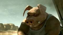 Beyond Good & Evil 2 - higgyétek el, tényleg jön! kép
