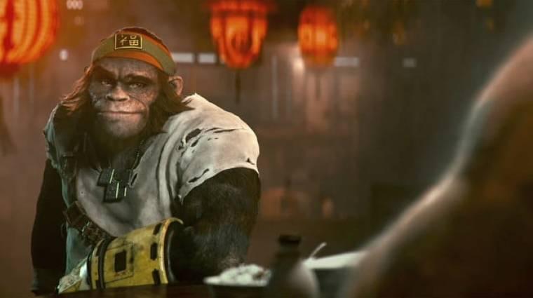 Beyond Good and Evil 2 - már mindenki láthatja az E3-as demót bevezetőkép