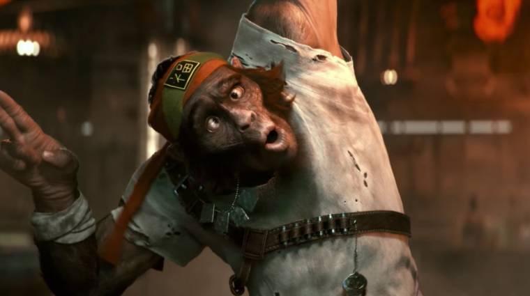 Beyond Good & Evil 2 - a Ubisoft főnöke mesélt a projekt állapotáról bevezetőkép