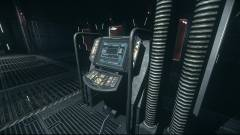 The Chronicles of Riddick: Assault On Dark Athena - Teszt kép