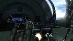 Dark Void - Egy jetpack mind fölött kép