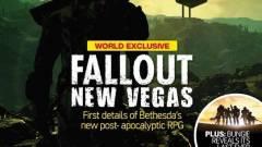 Fallout: New Vegas - ősszel jön, teaser videót kaptunk kép