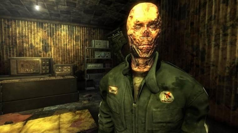 Eredetileg három faj közül választhattunk volna a Fallout: New Vegasban bevezetőkép