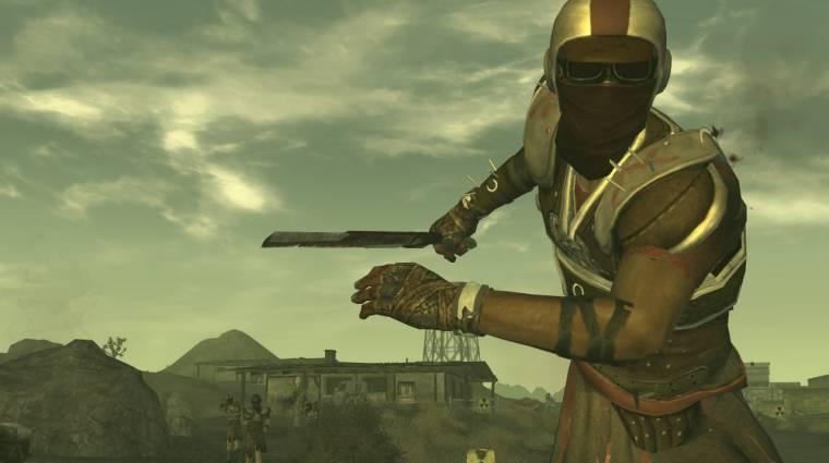 Fallout: New Vegas - így játszhatsz vele a YouTube-on bevezetőkép