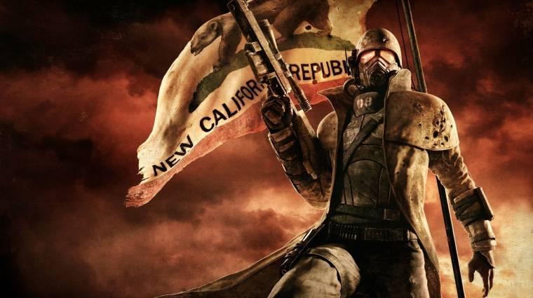 Fallout: New Vegas - YouTube-on követheted a legkeményebb végigjátszást bevezetőkép