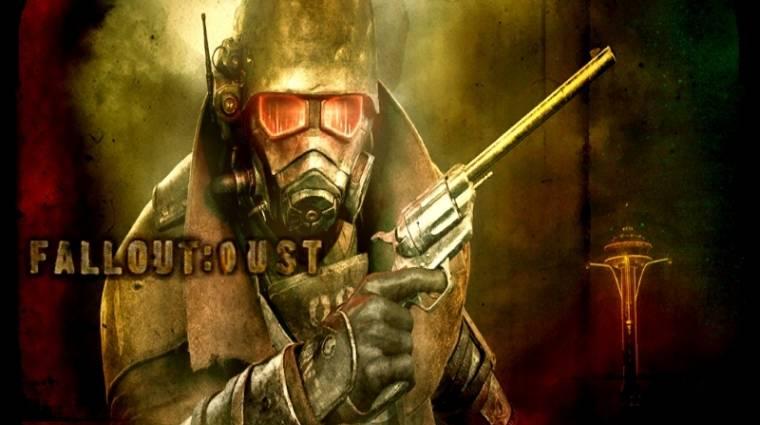Fallout: New Vegas - így lesz belőle túlélőszimulátor (videó) bevezetőkép