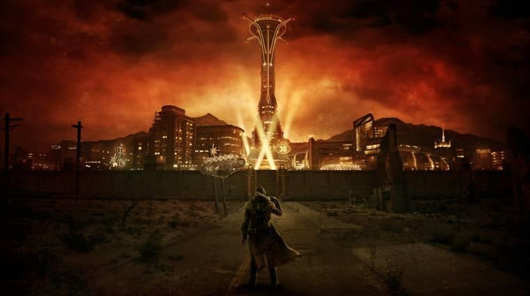 Fallout: New Vegas 2 - az Obsidian cáfolja a létezését bevezetőkép