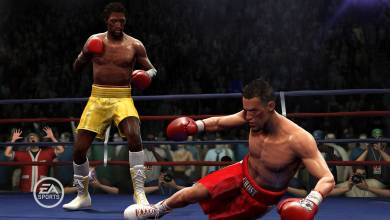 Készülhetnek az utolsó menetre a Fight Night Round 4 játékosai