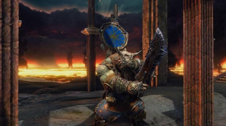 Forged by Chaos - Képek az online szerepjátékról bevezetőkép