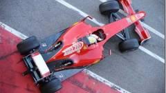 Formula-1 2010 - Teaser Trailer érkezett kép