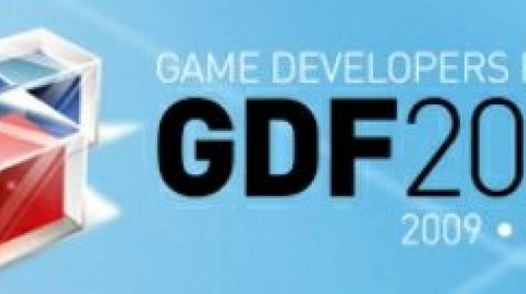 GDF 2009 - Van már jegyed? bevezetőkép