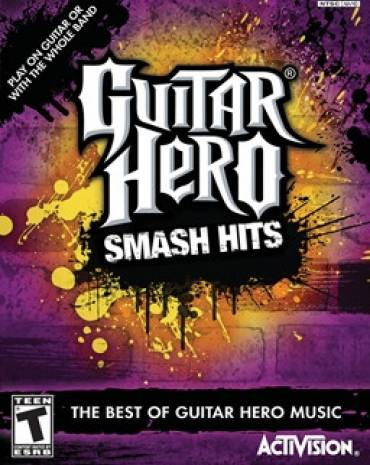 Guitar Hero: Greatest Hits kép