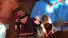 LEGO Rock Band - újabb öt szám kép
