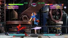 Végre itt a Marvel vs Capcom 2 iOS készülékekre is kép