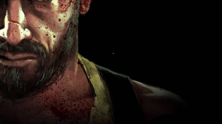 Max Payne 1 és 2 érkezik az Xbox Live-ra bevezetőkép