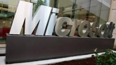 Meglepően jól ment a Microsoftnak kép