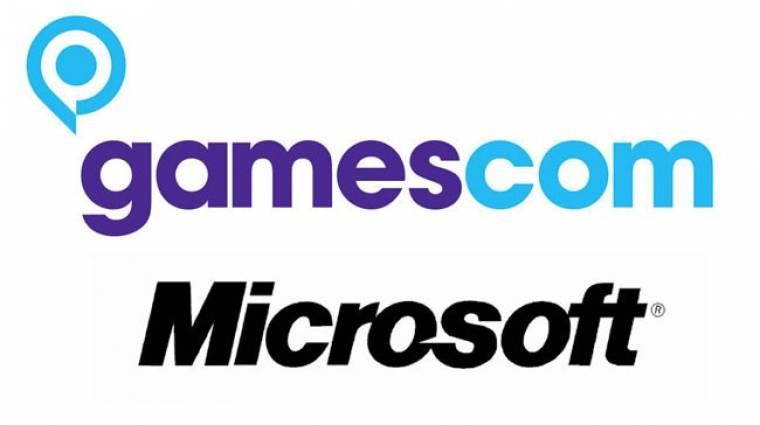 Gamescom 2014 - Microsoft összefoglaló bevezetőkép
