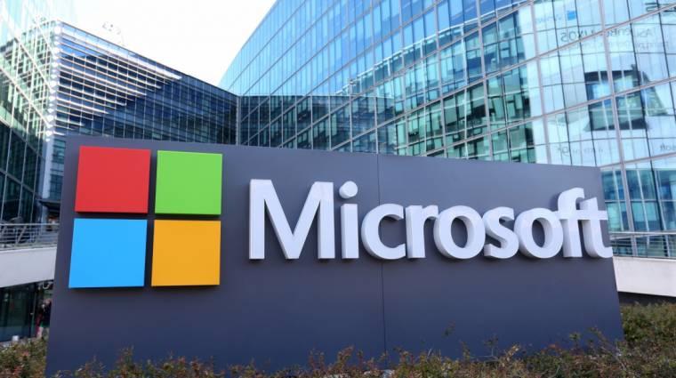 [Frissítve] Több mint egy éven át minden Microsoft eseményt digitálisan rendeznek meg kép