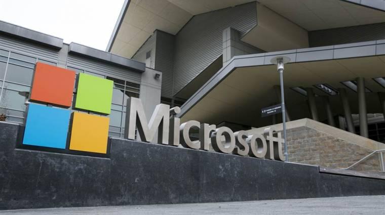 A Microsoft hamarosan újból megnyitja a főhadiszállását kép