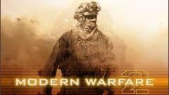 50 000 rajongó követeli a Call of Duty: Modern Warfare 2 remake-et! kép