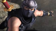 Ninja Gaiden Sigma 2 - Csábító trailer kép