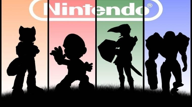A Nintendo már keresi a következő konzol tervezőjét bevezetőkép