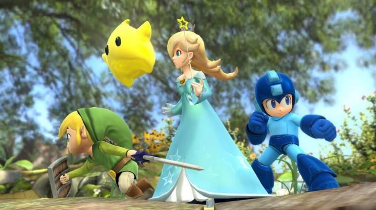 Nintendo Direct - hentelős Zelda játék, régi címek újragondolva, új Mario Kart bevezetőkép