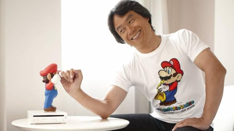 A tinik szerint a Nintendo nem menő, de a játékaik igen bevezetőkép
