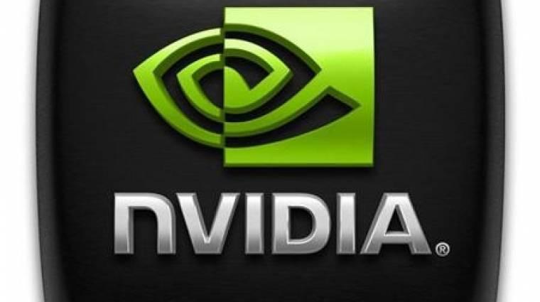 Letölthető az új, 258.96-os NVIDIA driver kép