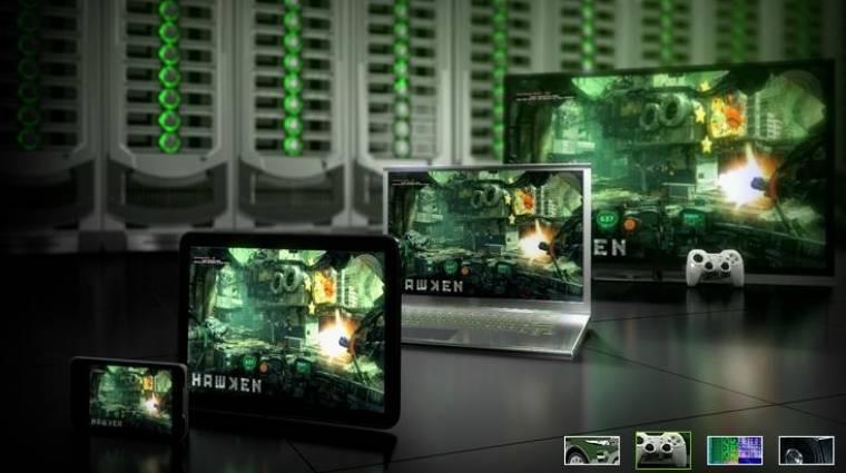A Tegra 5 legyűri a PS3-at és az Xbox 360-at kép