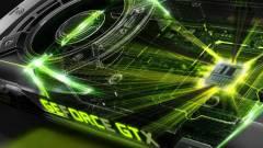 Egy 4 éves GeForce kártya lehet az év slágerterméke? kép