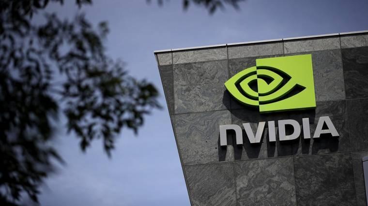 Az Nvidia fel szeretné vásárolni az ARM architektúra mögött álló céget? kép