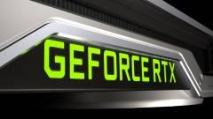 Az Nvidia vajon mit kezdett el felvezetni ezzel a rövid teaserrel? kép