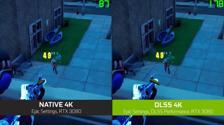 Az Nvidia fontos eszközt adott az Unreal Engine 4-et használó stúdiók kezébe kép