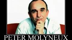Több. mint 1000 jelentkező Molyneux új cégébe kép