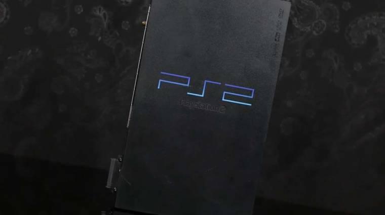 Ne hagyd porosodni a PS2-d, faragj belőle inkább PC-t! kép