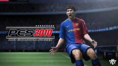 Pro Evolution Soccer - Natal támogatás a jövőben kép