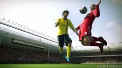 PES 2010 - Patch és DLC a Konami karácsonyi ajándéka kép