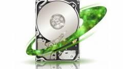 Seagate: a világ első 4 TB-os külső merevlemeze kép