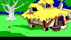 Szöveges Sierra On-Line kalandjátékok böngészőből! kép