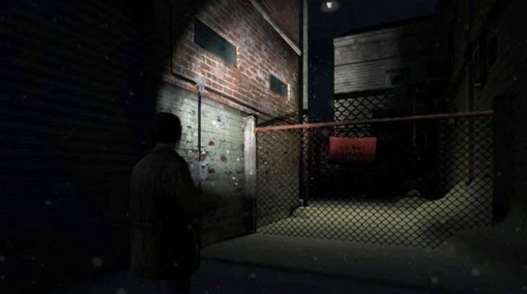 PS Vita - két régi Silent Hill játék érkezik bevezetőkép