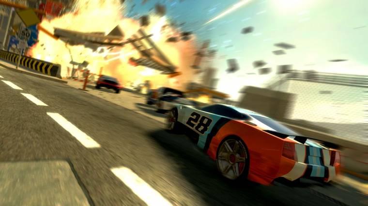 Miért nem készülnek már olyan laza autós játékok, mint a FlatOut vagy a Split/Second? bevezetőkép