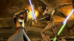 Clone Wars játék érkezhet X360 és PS3 konzolokra kép