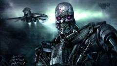Terminator: Salvation - Teszt kép