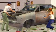 The Sims 2: Szabadidő - Teszt kép