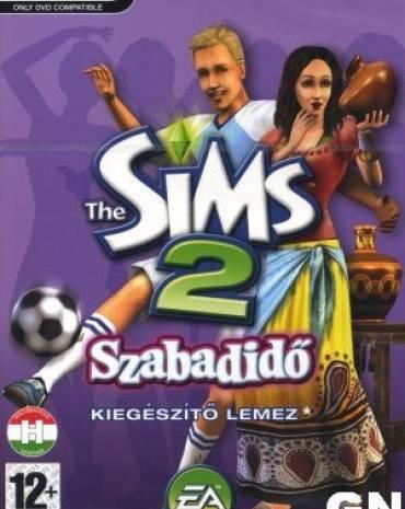 The Sims 2: FreeTime kép