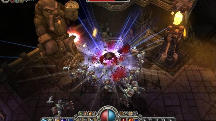 Már tölthető az Epic Games Store legújabb ingyenes játéka bevezetőkép