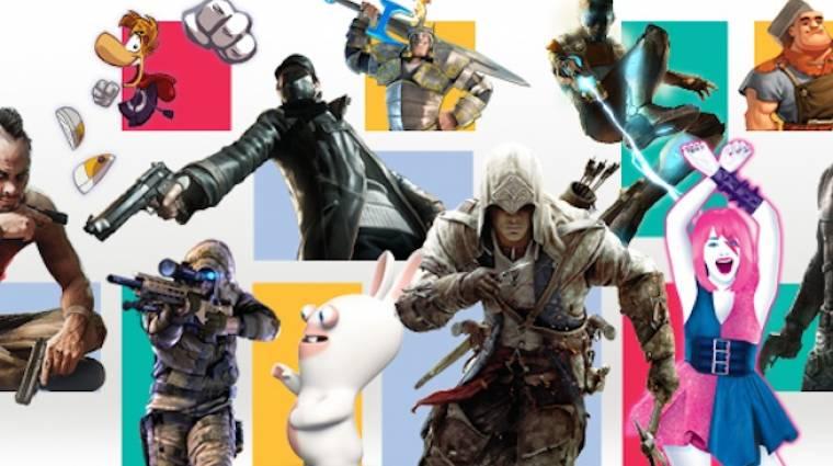 A Ubisoft visszaadja az elvett játékokat bevezetőkép