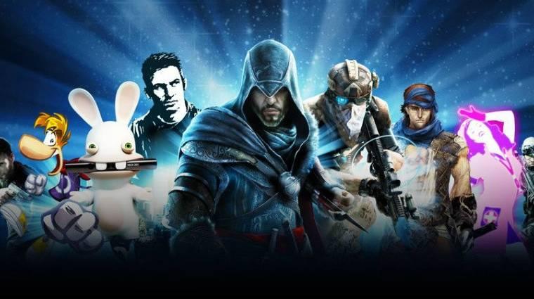 Több, eddig még be nem jelentett Ubisoft cím is felbukkant a neten bevezetőkép